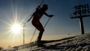 Die Sportstätten der Olympischen Spiele – Teil 2: Outdoor