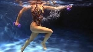 Aquajogging – Ein unterschätzter Fitmacher