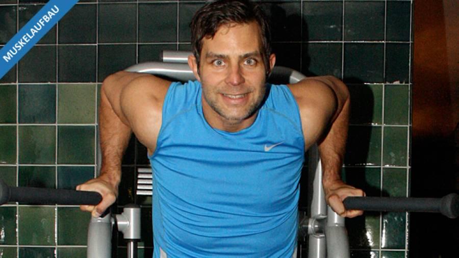 Supersätze – Muskelaufbau-Programm Teil 5