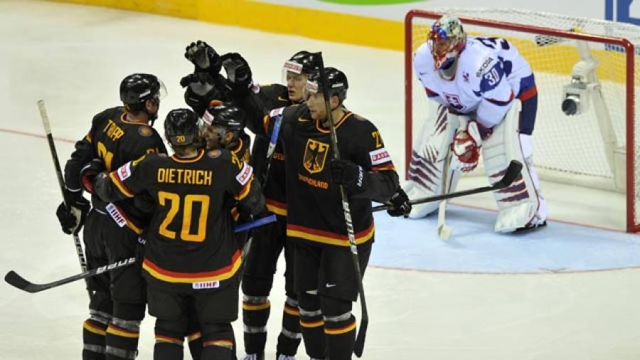 Slowakei Team