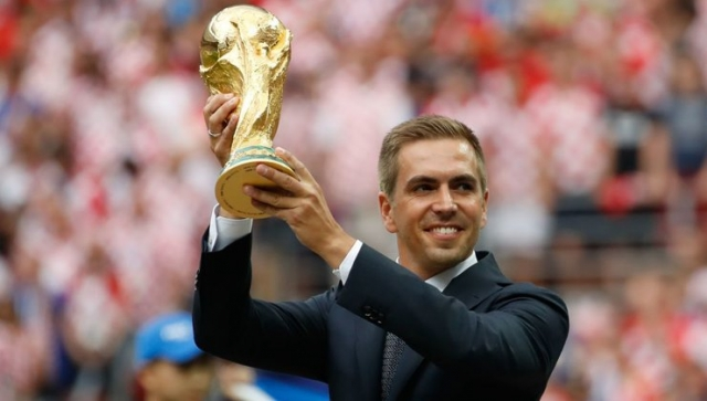 Philipp Lahm wird Chef der UEFA EURO 2024 in Deutschland