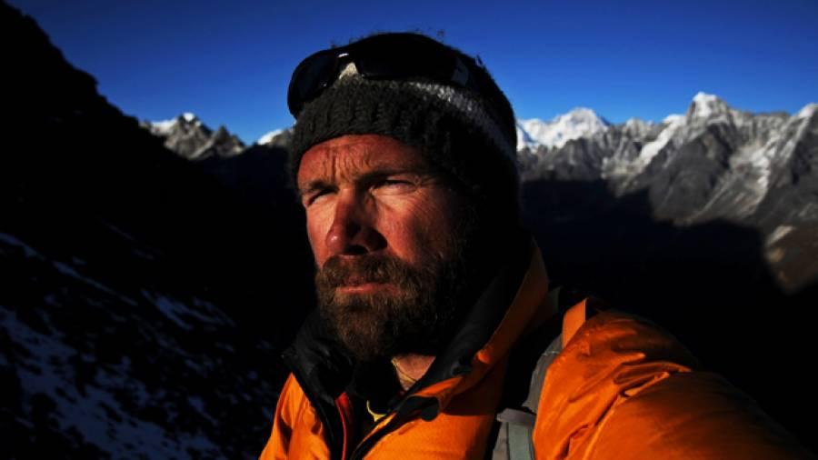 Das kritische Interview mit Stephan Keck – Am Everest erschossen
