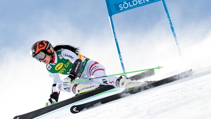 Der Skiwinter beginnt mit Jubiläum: 25. Weltcup-Start in Sölden