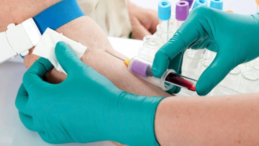 Was ist die Eigenblutbehandlung?