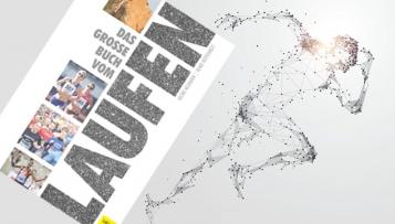 Kurzrezension: Das große Buch vom Laufen