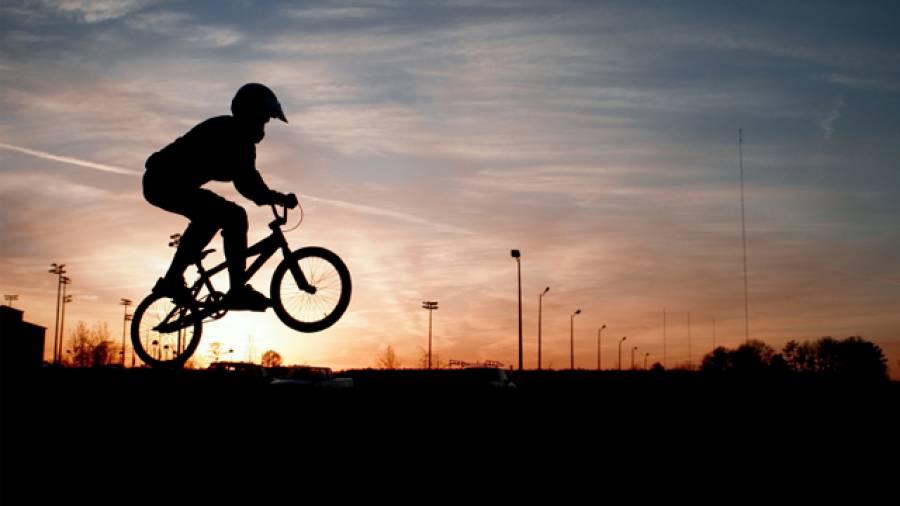 BMX-History – Seit 2008 Olympische Disziplin