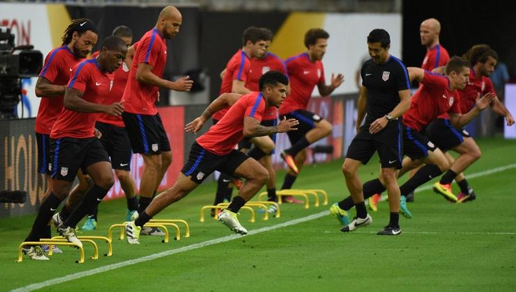 Individualität im Mannschaftssport – Stichwort: Trainingsplanung