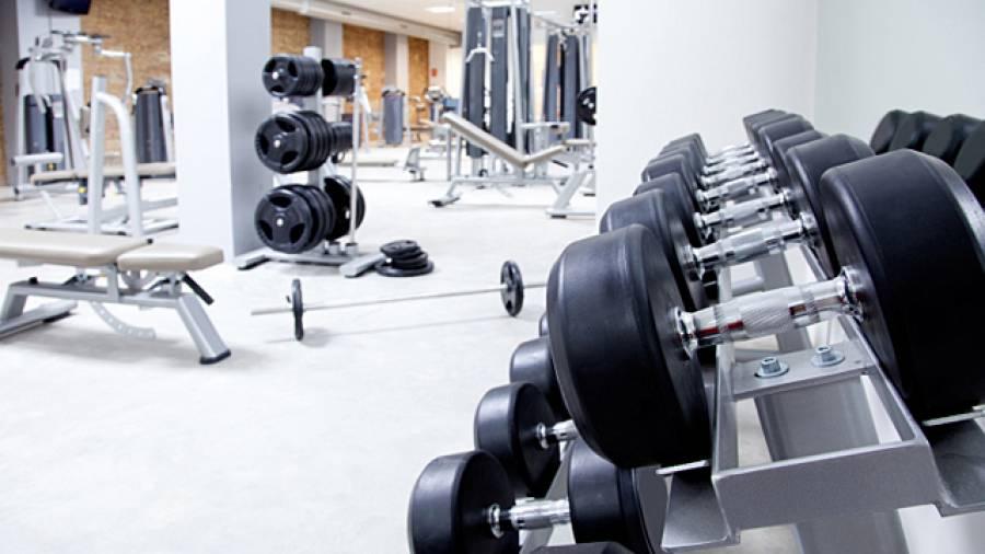 Wer hat´s erfunden – das Fitnessstudio