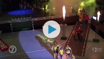 Rückblick auf den letzten Spieltag der Handball-Bundesliga - das Magazin 7Meter