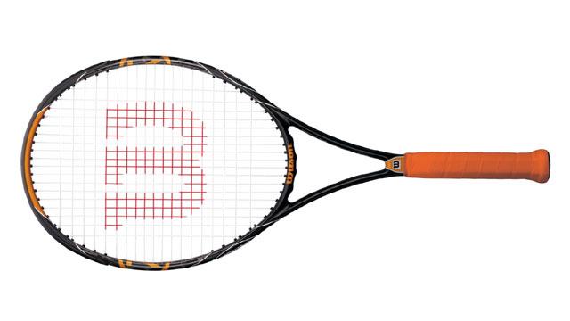 Der Tennisschläger-Test: Wilson [K] Blade im Vergleich