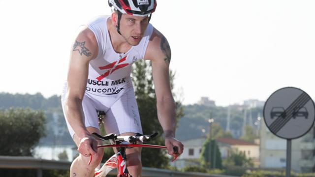 Powerstarts – spezifisches Krafttraining für Radfahrer