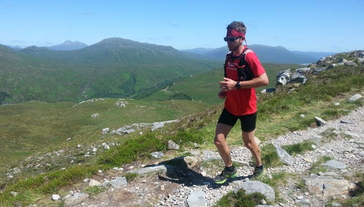 Hart, lang, extrem – Das West Highland Way Race