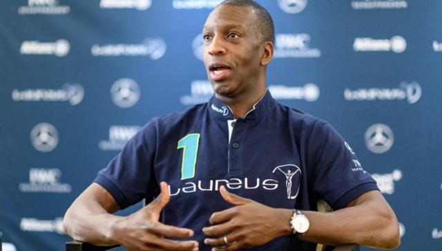 Michael Johnson: Leichtathletik muss Vertrauen zurück gewinnen