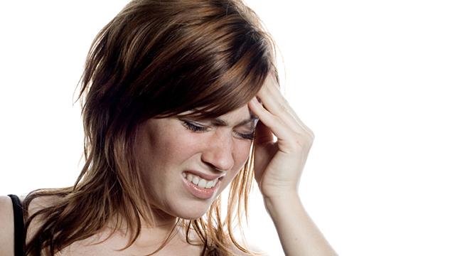 Sport hilft gegen Migräne