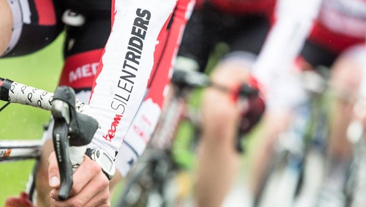Leiden und Leidenschaft – Die gehörlose Profi-Radfahrerin Isabelle Boberg im Interview