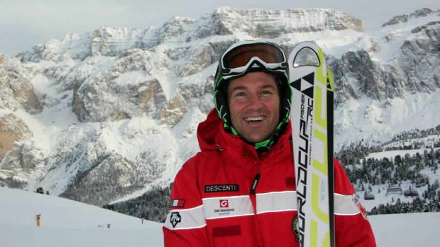 Interview mit Peter Runggaldier – Jedermann als Skirennfahrer