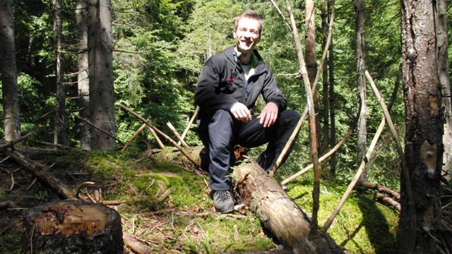 Equipment fürs Wandern -  Trekkingschuh Envy GTX und Outdoorjacke Hoody von Mammut