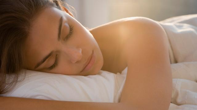 Gute Nacht – Darum macht mehr Schlaf schlank