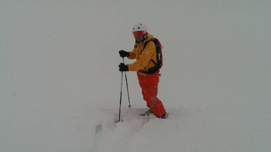 Gut gerüstet – Das brauchst Du für die Skitour
