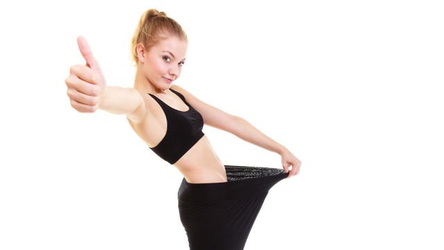 Weniger Gewicht mehr Leistung – Abnehmen mit Dr. Sport