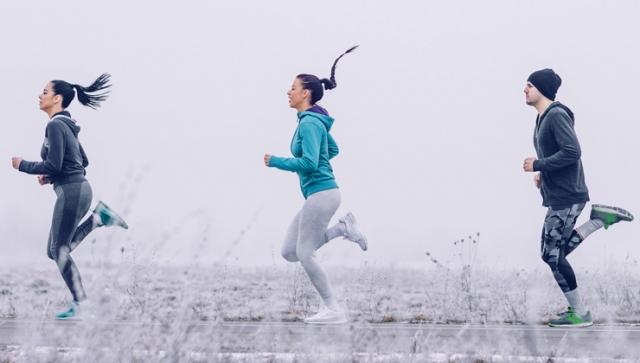 Lauftraining im Winter – Tipps vom Profi