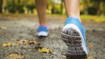 Laufschuhe - die richtige Reinigung und Pflege