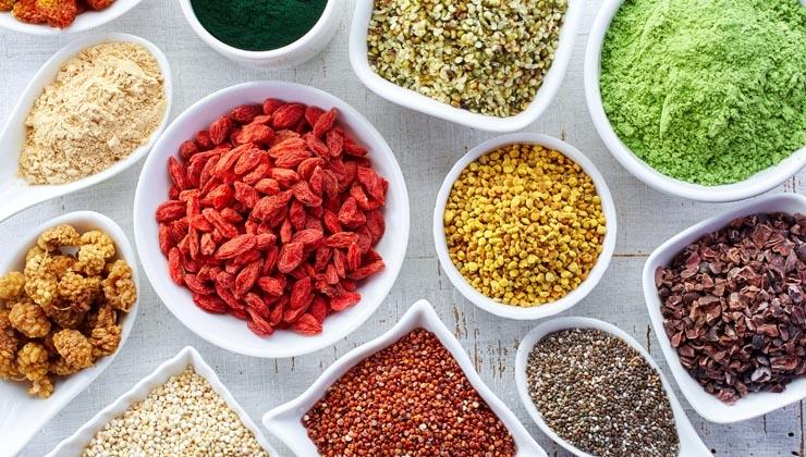 Experteninterview: Was bringen Superfoods wirklich?