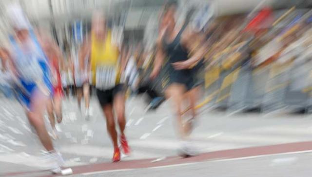 Ernährung beim Halbmarathon – eigene Erfahrungen