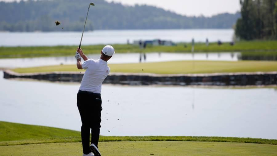 Golf macht nicht nur Rentner glücklich