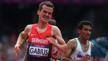 Arne Gabius muss Olympia absagen