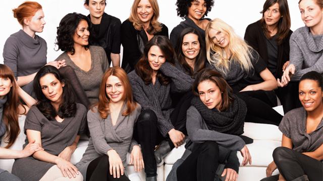 Selbstbewusst und sexy – Die Olsen Ambassadors Kollektion