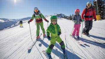 Klein aber fein: Familienparadies Alpbachtal