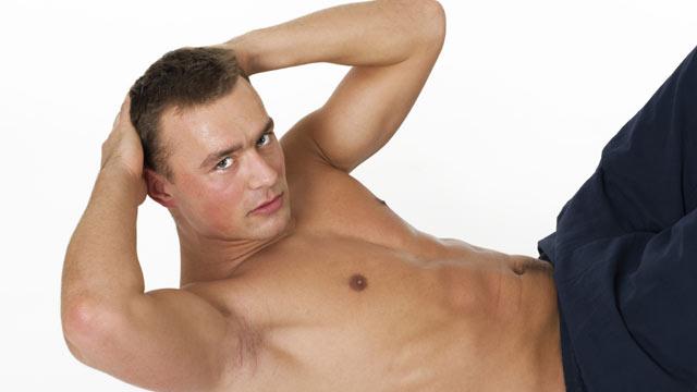 Was ist beim gesunden Muskelaufbautraining zu beachten?