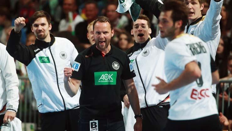 Dagur Sigurdsson ist Welttrainer des Jahres