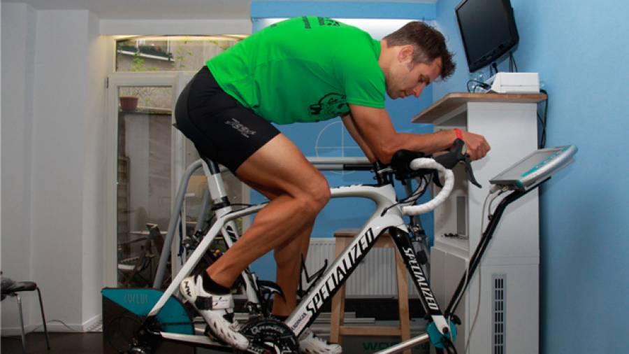 Rennrad zum Triathlonrad umbauen