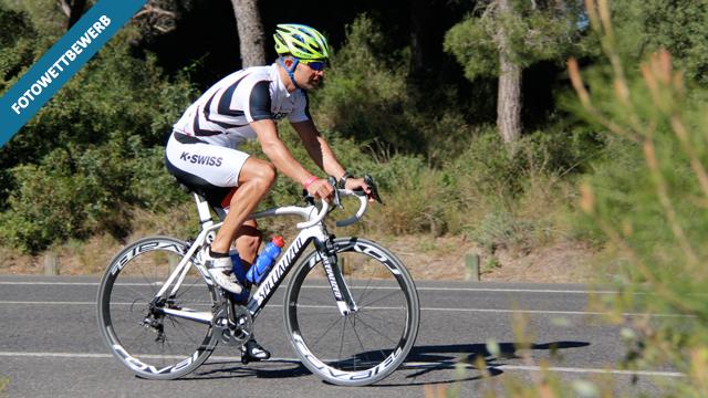 Sportreise zu gewinnen: Fotowettbewerb für Triathleten