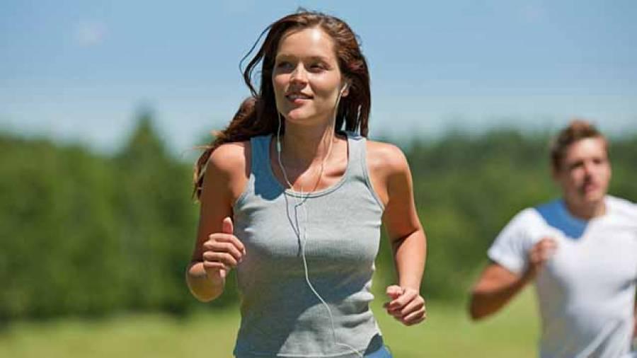 Personal Beat – richtig trainieren im richtigen Takt