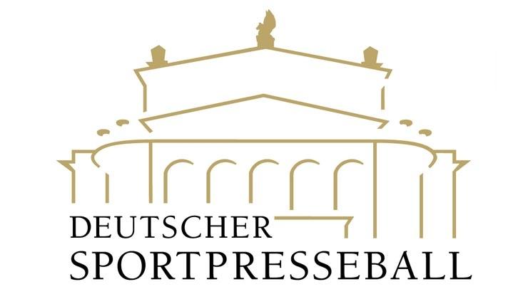 Deutscher SportpresseBall - Tombola-Erlöse für einen guten Zweck