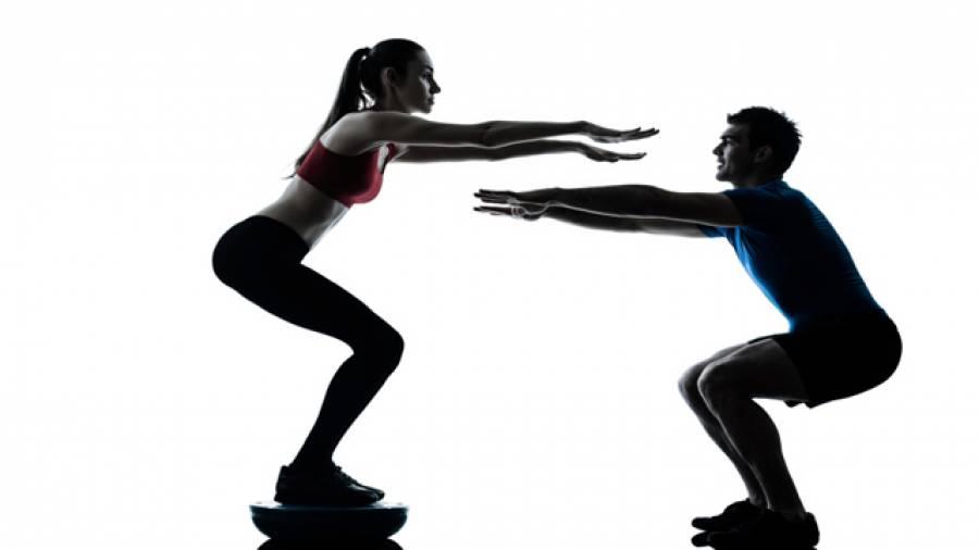 Kaputter Meniskus – Wie gefährlich sind Kniebeugen