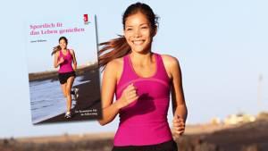 Buchvorstellung: Sportlich fit das Leben genießen!