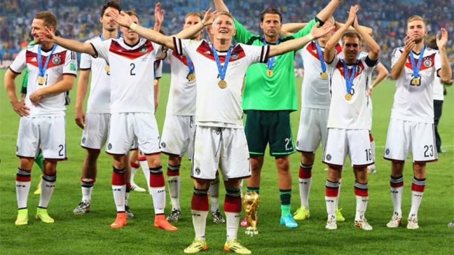 Wann Spielt Heute Deutschland Gegen Italien