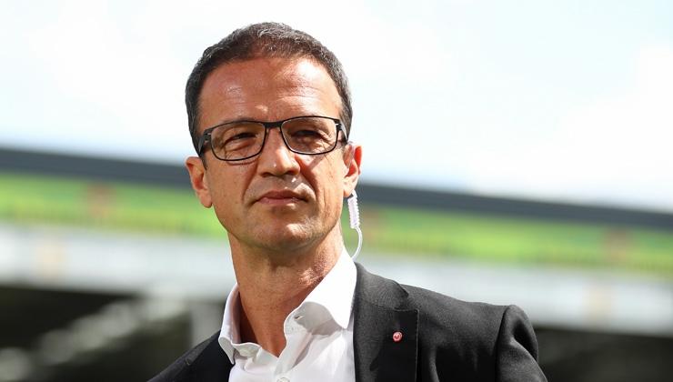 Die Zukunft der Eintracht im Blick - Fredi Bobic im Interview