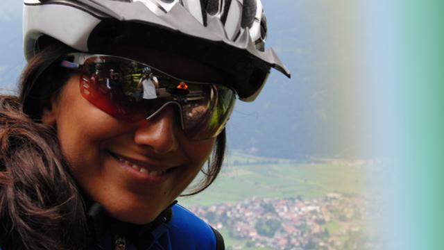Brille mit System – Die XKross 2 Bike von Sziols