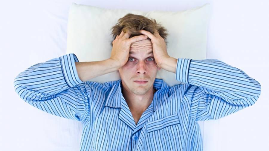 Müde durch den Tag – Diabetes kann zu Schlafstörungen führen