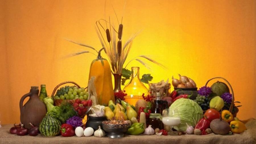 Gesunde Ernährung - Was heißt ausgeglichen?