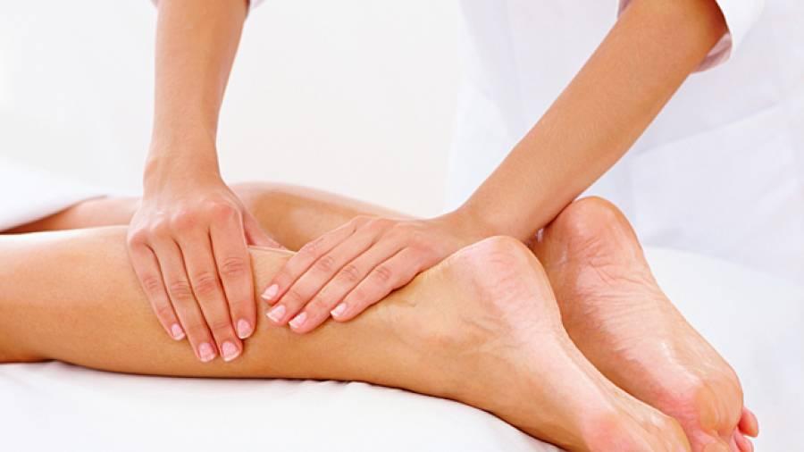 Massage nach dem Sport –Entzündung und Regeneration
