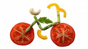 Fett ab- und Muskeln aufbauen - Dr. Sport gibt Ernährungstipps