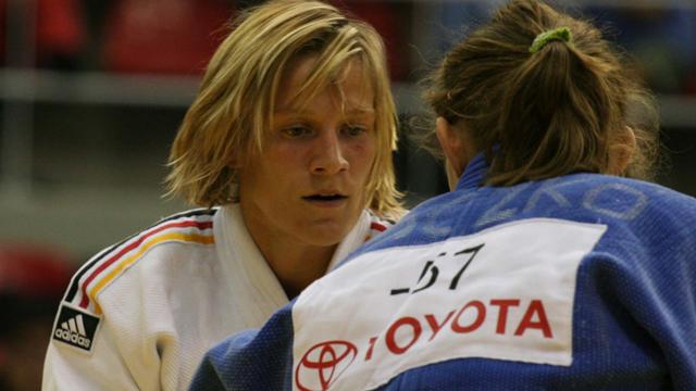 Rumpf-Workout mit Yvonne Bönisch
