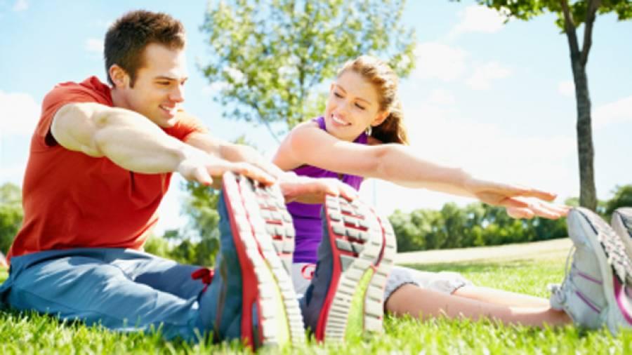 Beweglich bleiben im Rücken – Der Sit and Reach-Test