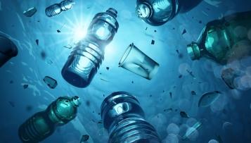 7 Tipps zum Vermeiden von Mikroplastik